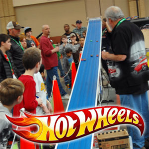 Hot Wheels Drag Race Track