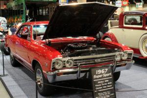 Van Nash - 1967 Chevy Chevelle