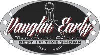 Vaughn Early Logo